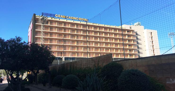 magic casino münchen stellenangebote