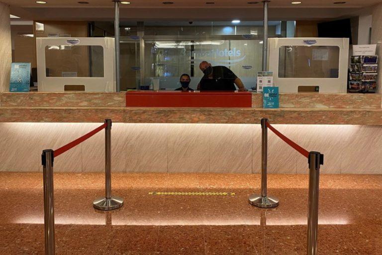L'Ajuntament preveu ajudes als allotjaments que han obert aquesta temporada