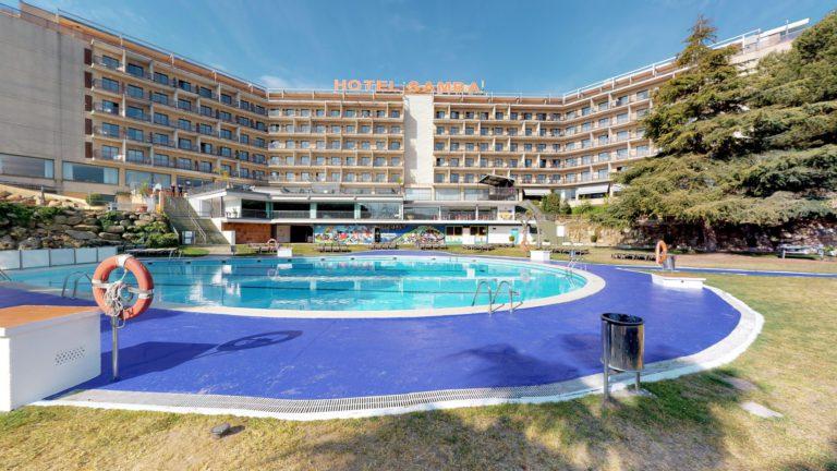 Samba Hotels impulsa una campanya per reduir els plàstics d'un sol ús
