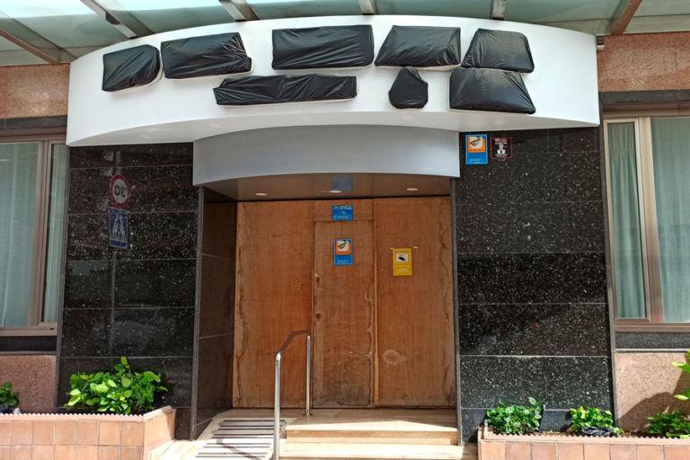 Lloret només tindrà 1.500 places hoteleres obertes, del total de 30.000
