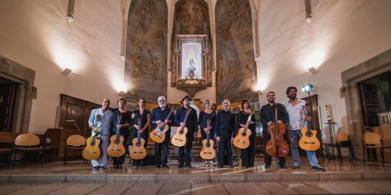 El Festival de Guitarra del Mediterrani suma nous artistes i estils musicals