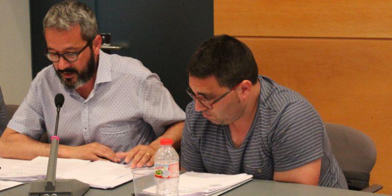ICV – EUiA i ELLSSP demanen que es modifiqui el Pla Director del Sistema Urbanístic Costaner