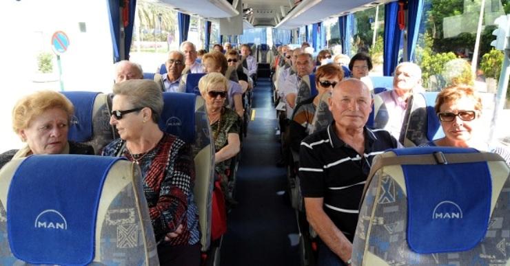 Sis hotels de Lloret tindran pèrdues pel retard de l'arribada de turistes de la Imserso