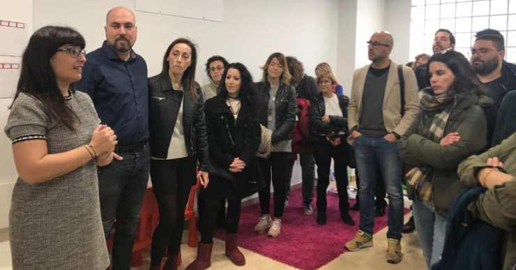 Una 40a de famílies de Lloret i altres municipis seran ateses al centre que Pas a Pas ha inaugurat al Rieral
