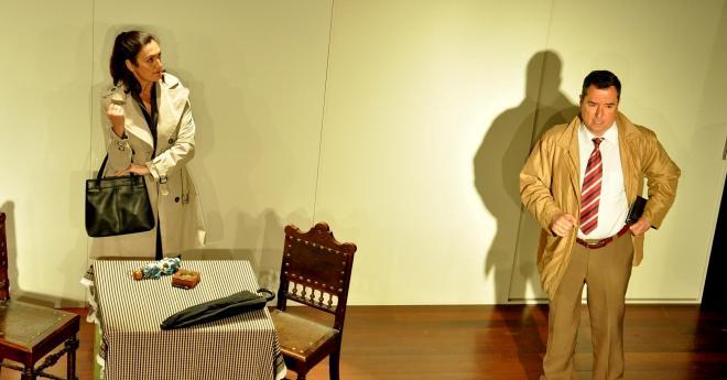 'L'Inconvenient', de La Magnòlia Teatre, aquest cap de setmana al Casal de l'Obrera