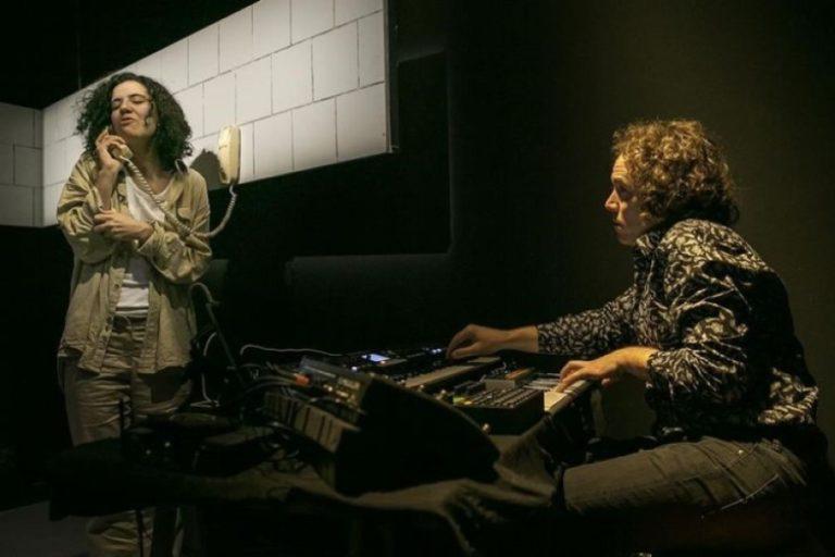 'Infanticida' arriba al Teatre en la commemoració del 8M a Lloret