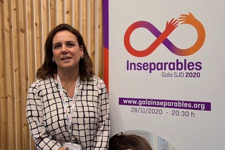 ForçAME se suma a la gala Inseparables, que organitza l'hospital Sant Joan de Déu