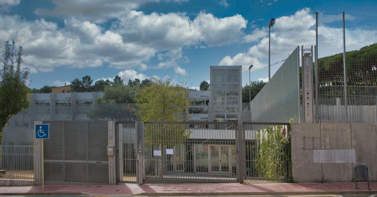 institut escola Lloret de Mar