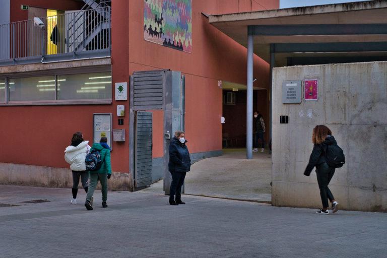 L'Institut Rocagrossa organitza una jornada per conèixer la formació professional dual