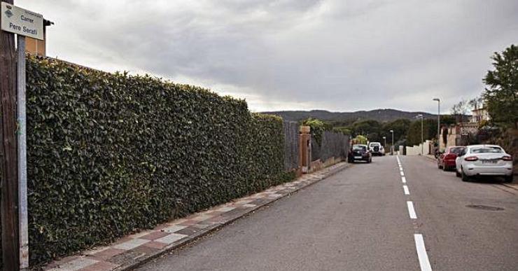 El Condado del Jaruco pateix una onada de robatoris les últimes setmanes