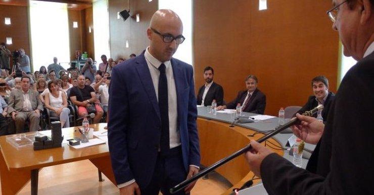 Jaume Dulsat serà ratificat com a candidat del PDeCAT per a les municipals del 2019