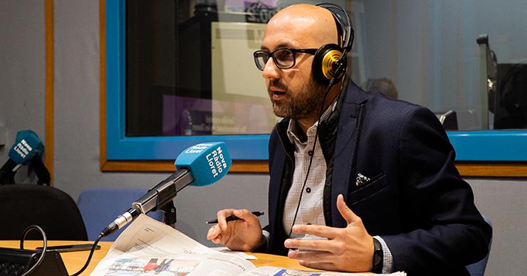 Jaume Dulsat obre el tercer debat virtual de la Taula Gironina de Turisme