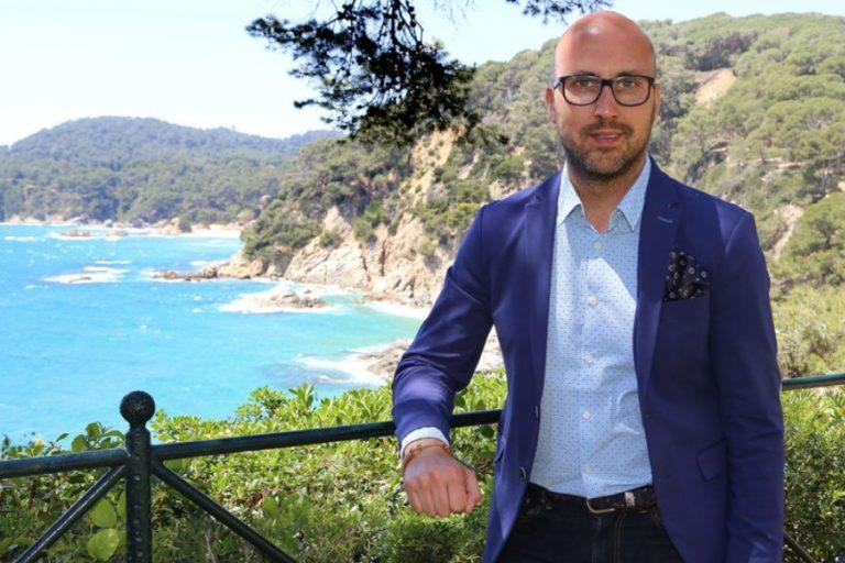 Jaume Dulsat es presenta a les primàries del PDeCAT per encapçalar la llista a Girona