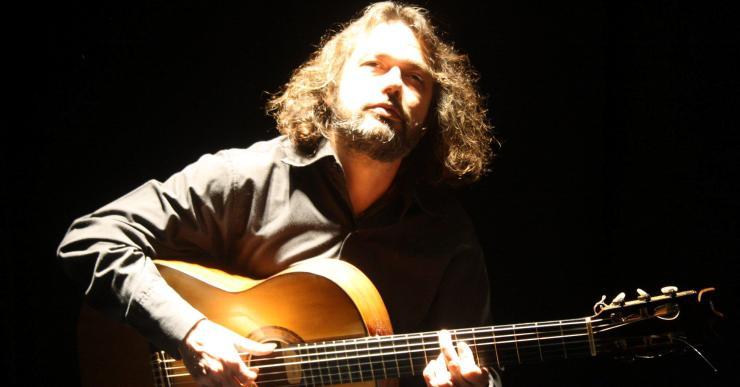 Javier Gavara oferirà un concert de guitarra flamencaal Festival de Guitarra del Mediterrani