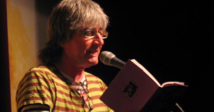 Joan Vinuesa presentarà aquest dijous els poemes de 'La utopia de les paraules'
