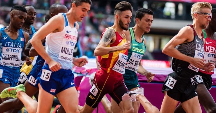 Jonathan Romeo deixa l'atletisme professional als 25 anys per factors emocionals