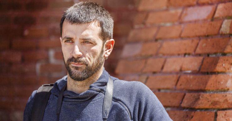 El fotoperiodista Jordi Borràs serà a Lloret aquest dimarts per presentar 'Dies que duraran anys'