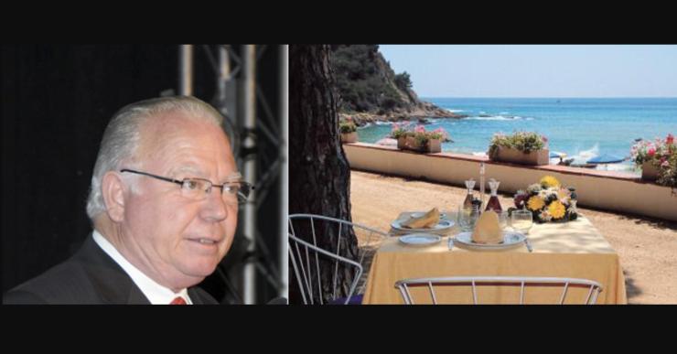 El concert d'estiu de hotel Santa Marta rendeix homenatge al desaparegut Jordi Noguera