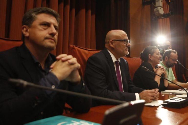 Jordi Orobitg ocuparà el sisè lloc a la llista de Girona a les eleccions del 14-F
