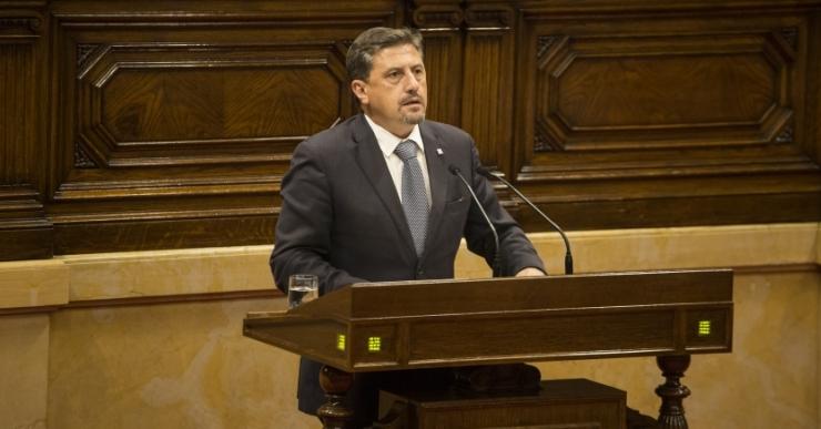 Jordi Orobitg ha estat designat testimoni per a la defensa d'Oriol Junqueras i Raül Romeva