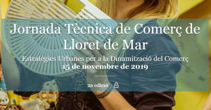 Lloret de Mar vol convertir-se en un referent del comerç a tot Catalunya