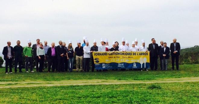Diumenge acaba la quinzena edició de les jornades de l'arròs