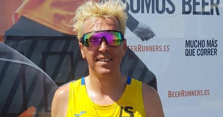 El lloretenc José Luís Blanco guanya la Beer Runners en la modalitat de 5 quilòmetres