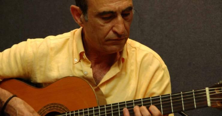 Josep Soto farà duet amb Enric Carreras en un concert benèfic