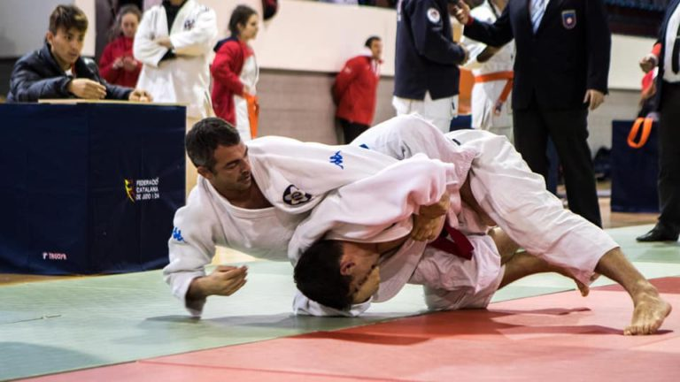 Lloret de Mar acull aquest dissabte el Campionat de Catalunya de Jiu Jitsu, organitzat pel Judo Nova Unió