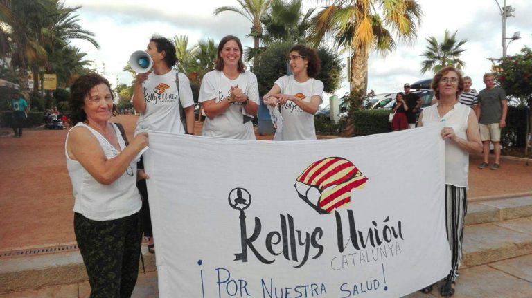 El col·lectiu de les Kellys es concentrarà aquest dissabte per reclamar millores laborals