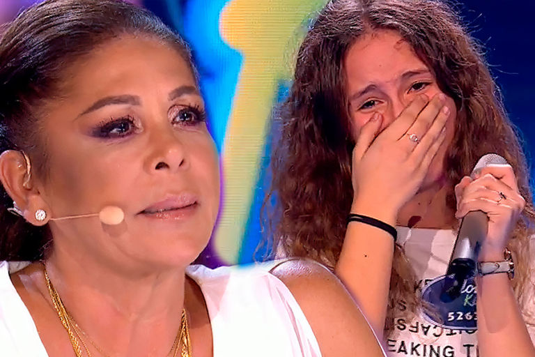 La lloretenca Laura Gibert triomfa al concurs Idol Kids, de Telecinco