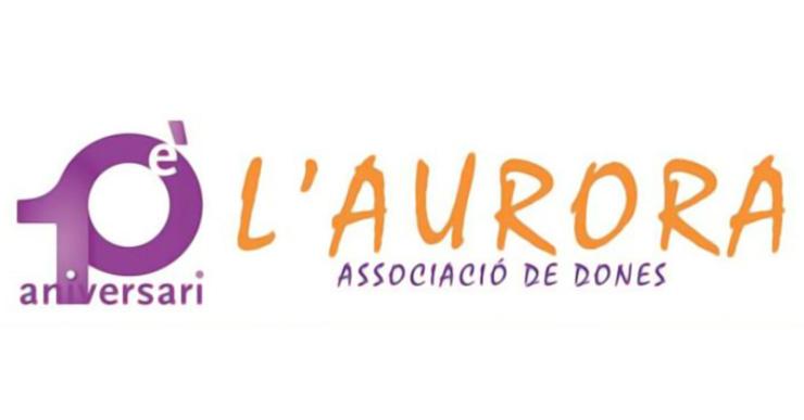 L'Aurora organitza una post-funció amb les actrius de 'Femenino Singular'