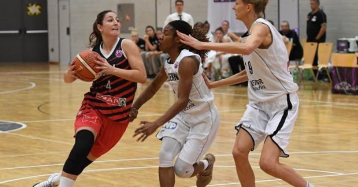 Leonor Rodríguez, de la selecció espanyola absoluta, farà una xerrada al Globasket