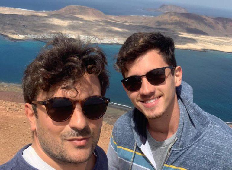 El calvari del lloretenc Marc Linares per tornar a casa des de Lanzarote