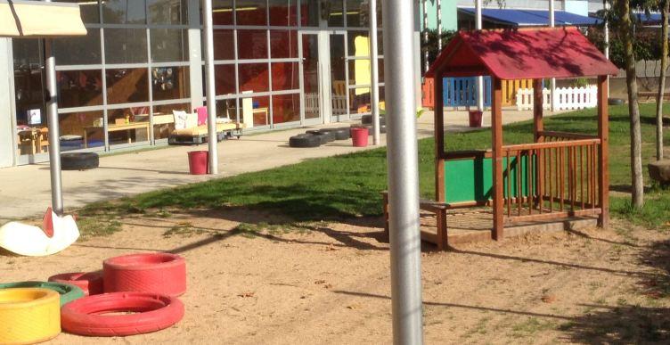 Portes obertes a les llars d'infants municipals Els Pops i Lola Anglada