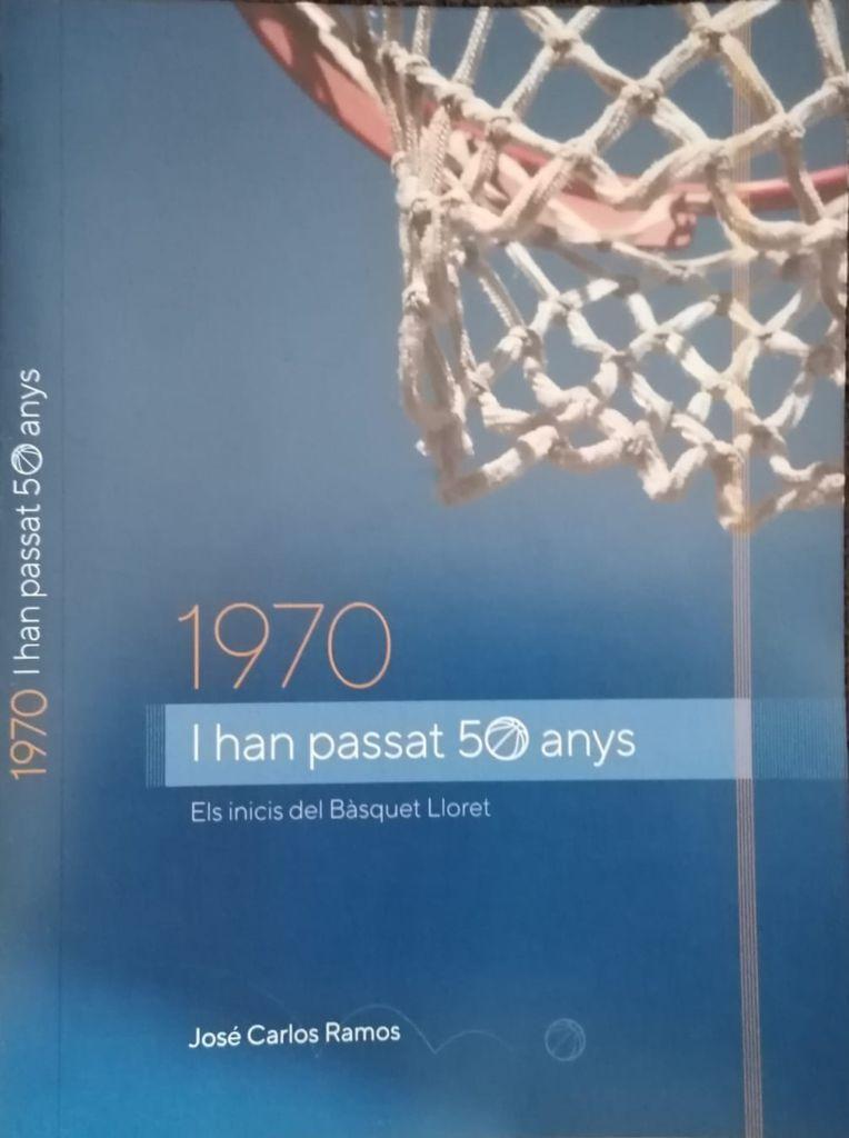 llibre basquet