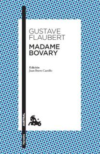 llibre madame bovary