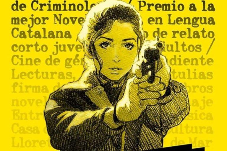 Arriba el primer Festival Lloret Cine Negro y Policíaco
