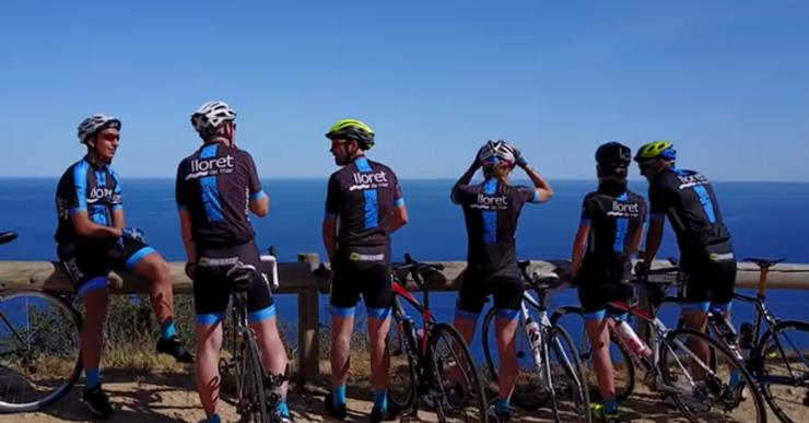 Lloret Cycling, el nou producte per fomentar el cicloturisme a Lloret de Mar