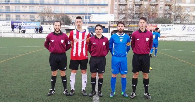 El Club de Futbol Lloret obre portes a tothom aquest dissabte, contra l'Andorra