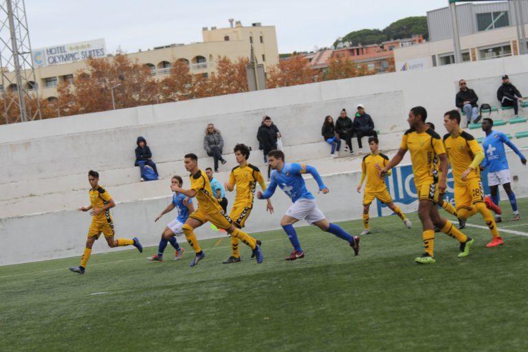 Els clubs esportius de Lloret creuen que no es podran jugar més partits aquesta temporada