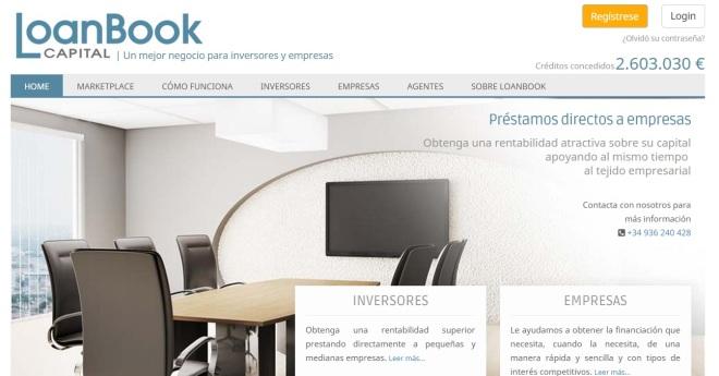 LoanBook ofereix a PIMES un finançament alternatiu al dels bancs