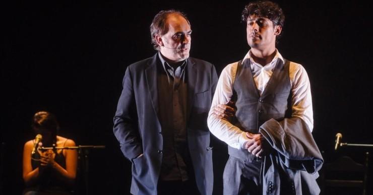 'Federico García' de Pep Tosar obre el cicle Lorca aquest divendres al teatre municipal