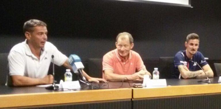 Fernández deixa la Federació Catalana d'Atletisme per la no participació de Mullera a la final estatal