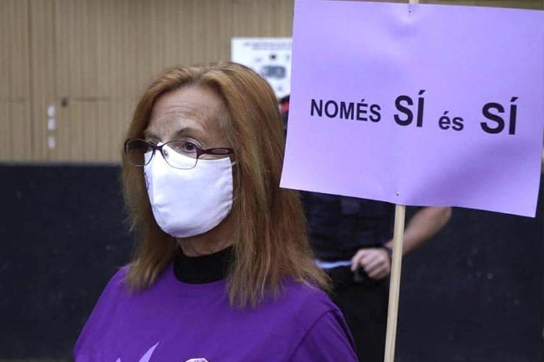 Lloret de Mar comptarà amb una xarxa d'espais lliures de violències masclistes