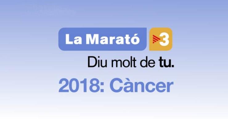 L'Ajuntament fa una crida a les entitats i empreses que col·laborin amb la Marató de TV3
