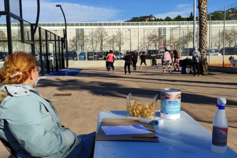 La Piscina de Lloret se suma a La Marató de TV3 un any més