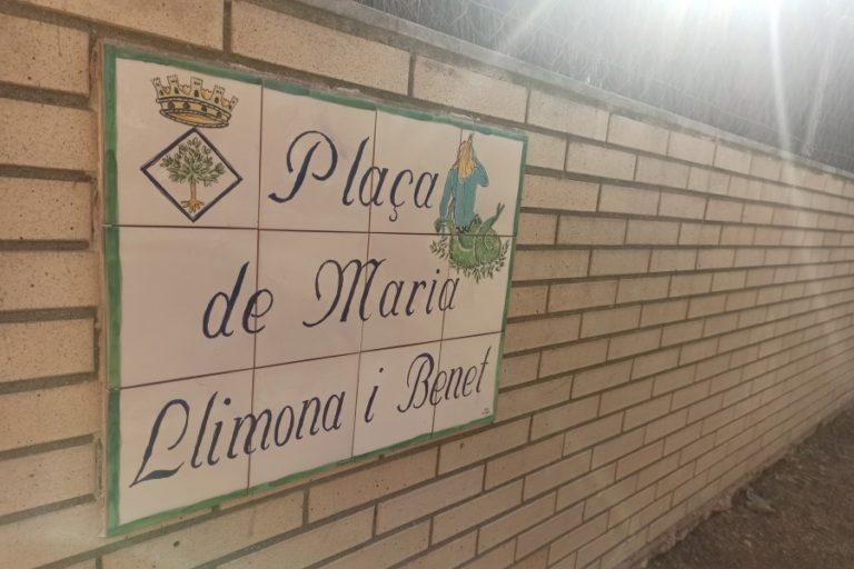 Força Lloret proposa revisar el nomenclàtor del municipi