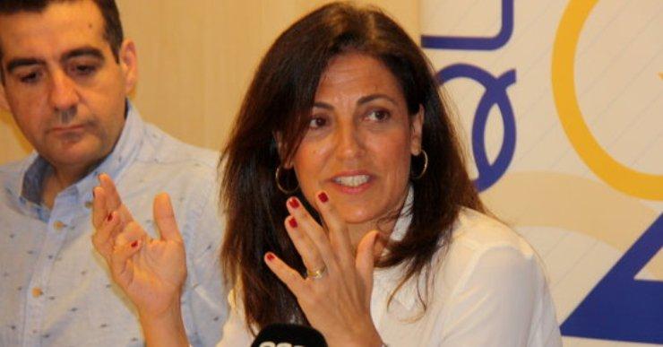 El Club d'Economia ha convidat Marian Muro per parlar de política turística, avui a Lloret