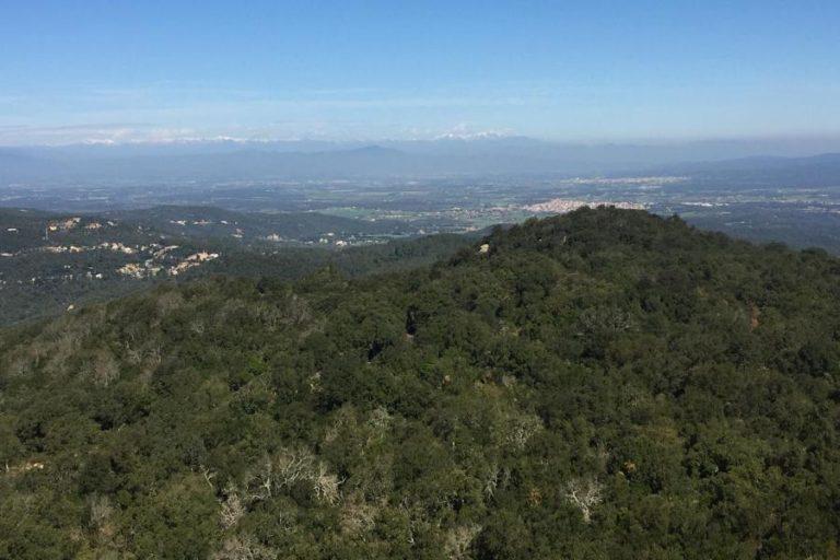 El Club Excursionista de Lloret farà una ruta circular per Tossa de Mar, aquest diumenge